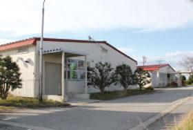 食品専門工場